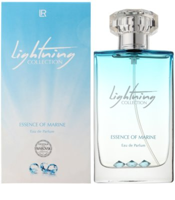LR Lightnig Collection - Essence of Marine By Emma Heming-Willis парфюмна вода за жени