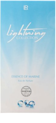 LR Lightnig Collection - Essence of Marine By Emma Heming-Willis парфюмна вода за жени 4