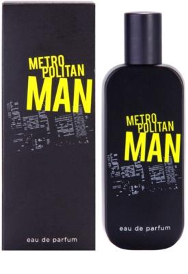 LR Metropolitan Man parfumska voda za moške