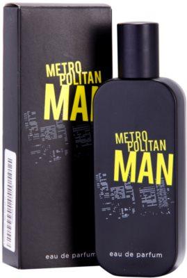 LR Metropolitan Man parfumska voda za moške 1