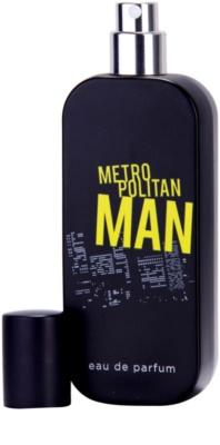 LR Metropolitan Man Eau de Parfum für Herren 3