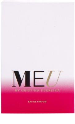 LR MEU by Cristina Ferreira Eau de Parfum for Women 4