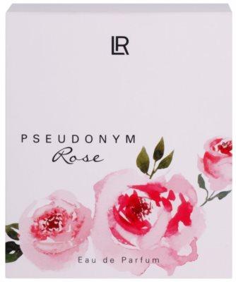 LR Pseudonym Rose Eau de Parfum für Damen 4