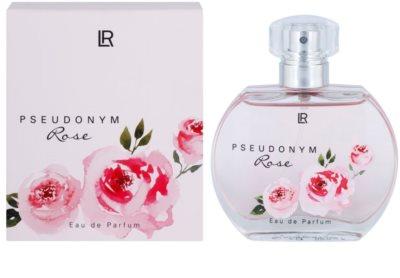 LR Pseudonym Rose Eau de Parfum für Damen