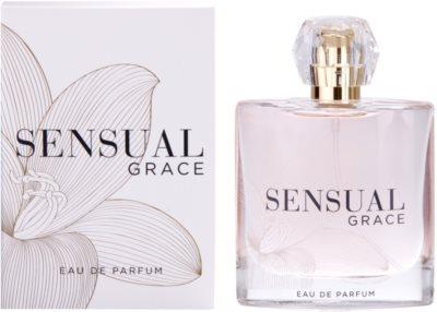 LR Sensual Grace eau de parfum nőknek