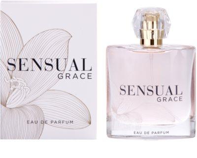 LR Sensual Grace eau de parfum para mujer