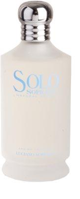Luciano Soprani Solo toaletní voda unisex 2