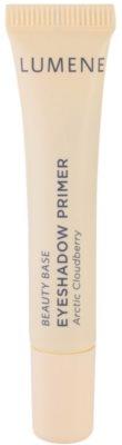 Lumene Beauty Base pre-base para sombras