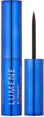 Lumene Blueberry eyeliner