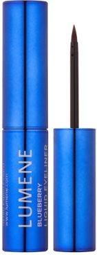 Lumene Blueberry Liquid Eye Eyeliner