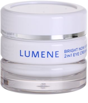 Lumene Bring Now Visible Repair creme corretor para os olhos