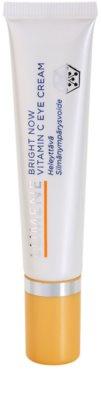 Lumene Bright Now Vitamin C нежен очен крем