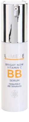 Lumene Bright Now Vitamin C+ posvetlitveni BB serum