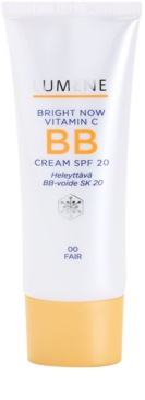 Lumene Bright Now Vitamin C+ crema BB SPF 20