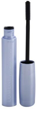 Lumene Sensitive Touch спирала за удължаване и сгъстяване на миглите