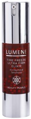 Lumene Time Freeze elixir pentru ultra fermitate cu afine