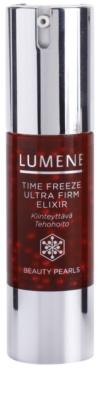 Lumene Time Freeze Ultra-festigendes Elixier mit arktischen Preiselbeeren