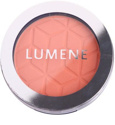 Lumene Touch of Radiance Puder-Rouge