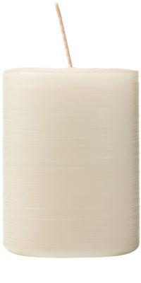 Luminum Candle Premium Aromatic Sandallwood illatos gyertya    közepes (Pillar 60 - 80 mm, 32 Hours) 1