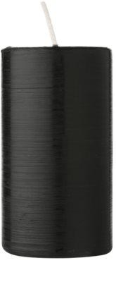 Luminum Candle Premium Aromatic Vanilla vela perfumado   grande (Pillar 70 - 130 mm, 65 Hours) 1