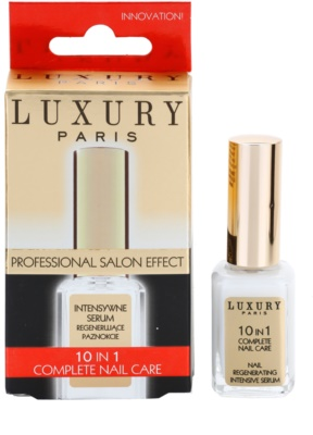Luxury Paris Professional Salon Effect ser regenerator intens pentru unghii 1