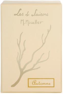 M. Micallef Les 4 Saisons Automne eau de parfum para mujer 4