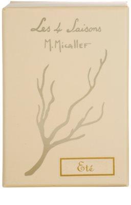M. Micallef Les 4 Saisons Ete eau de parfum para mujer 4