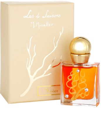 M. Micallef Les 4 Saisons Hiver парфюмна вода за жени 1