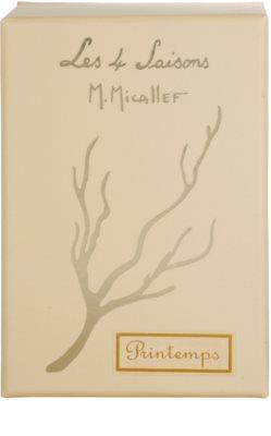 M. Micallef Les 4 Saisons Printemps Eau de Parfum für Damen 4