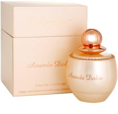 M. Micallef Ananda Dolce Eau De Parfum pentru femei 1
