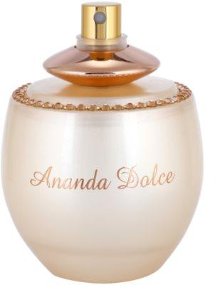 M. Micallef Ananda Dolce parfémovaná voda tester pro ženy
