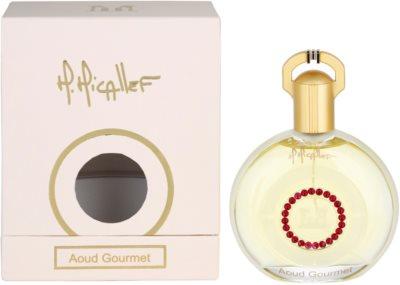 M. Micallef Aoud Gourmet woda perfumowana dla kobiet