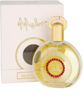 M. Micallef Aoud Gourmet Eau de Parfum für Damen 1