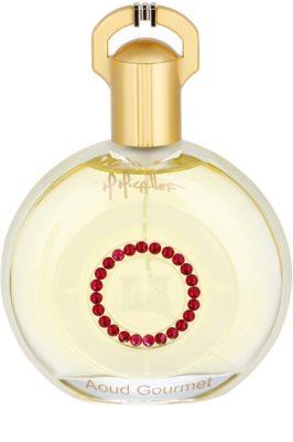 M. Micallef Aoud Gourmet Eau de Parfum für Damen 2