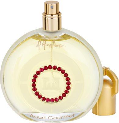 M. Micallef Aoud Gourmet Eau de Parfum für Damen 3