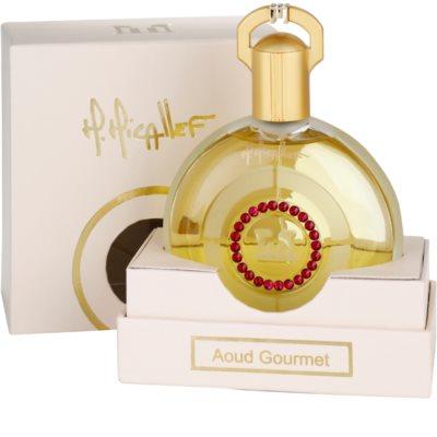 M. Micallef Aoud Gourmet parfémovaná voda pro ženy 4