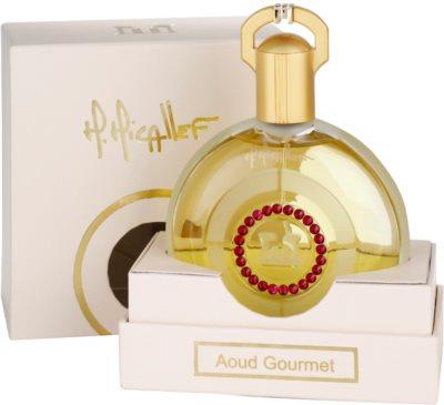 M. Micallef Aoud Gourmet Eau de Parfum für Damen 4