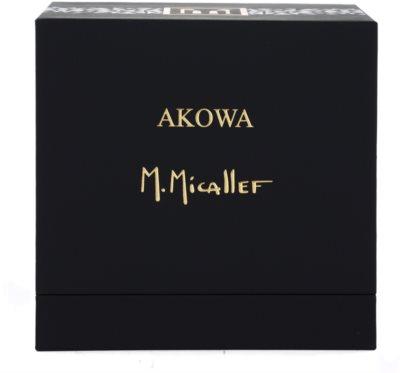 M. Micallef Akowa eau de parfum férfiaknak 4