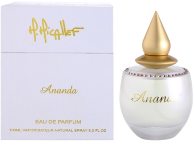 M. Micallef Ananda eau de parfum nőknek