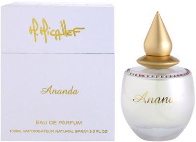 M. Micallef Ananda eau de parfum para mujer
