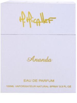 M. Micallef Ananda Eau de Parfum für Damen 5