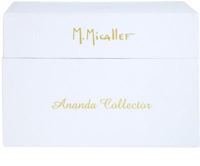 M. Micallef Ananda lote de regalo 2