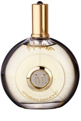 M. Micallef Arabian Diamond eau de parfum para hombre 2