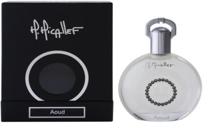 M. Micallef Aoud eau de parfum férfiaknak