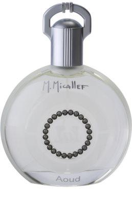 M. Micallef Aoud woda perfumowana dla mężczyzn 2