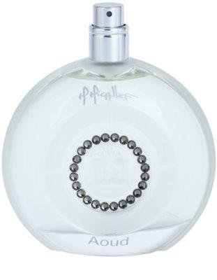 M. Micallef Aoud parfémovaná voda tester pre mužov