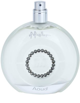 M. Micallef Aoud parfémovaná voda tester pro muže