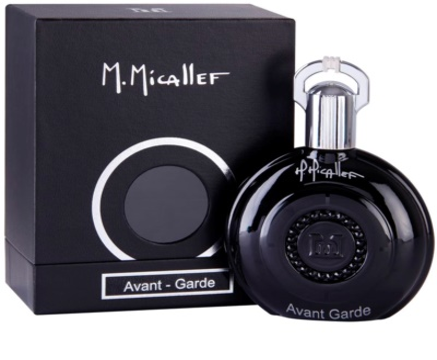 M. Micallef Avant-Garde парфюмна вода за мъже 1