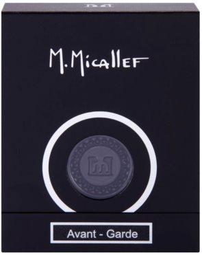 M. Micallef Avant-Garde парфюмна вода за мъже 4