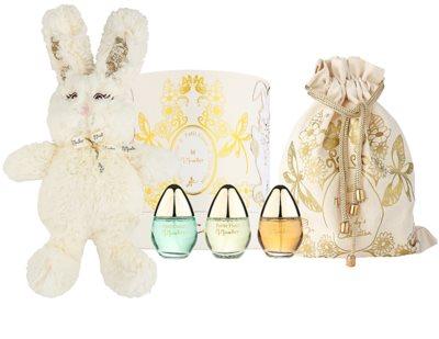 M. Micallef Baby's Collection ajándékszett